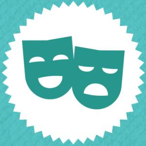 icona teatro